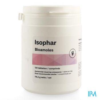 Isophar Pot Comp 120