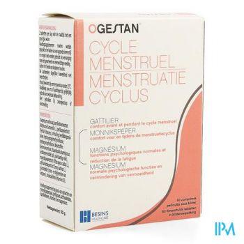 Ogestan Menstruatie Cyclus Comp 60