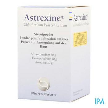 Astrexine Strooibus 30g