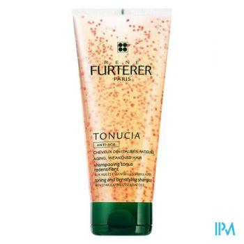 Furterer Tonucia A/age Shampoo Tube 200ml