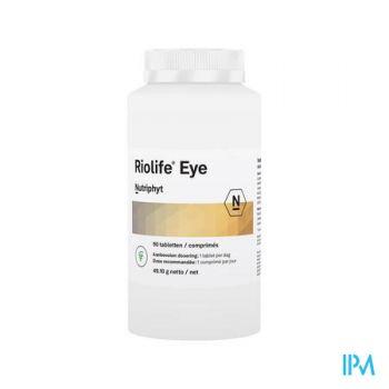 Riolife Eye Pot Tabl 90