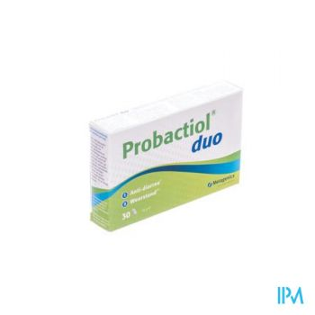 Probactiol Duo Blister Caps 30 Metagenics