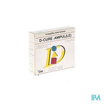 D Cure Drinkbare Amp 4