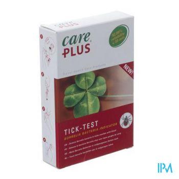 Care Plus Tick Test Lyme Borreliose Nf