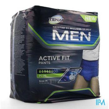 Tena Men Pants Plus Medium 12 772512