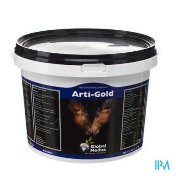 Arti-gold Pdr 2,8kg