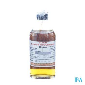 Colman Super Souverain Elixir Fl 200ml