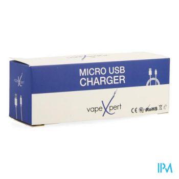 Safe Smoke Vapor Plus 900 Oplaadkabel Batterij