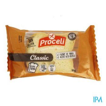 PROCELI BROOD CLASSIC MONODOSIS 2 ST 50