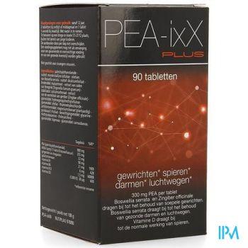 Pea-ixx Plus Plantaardig Comp 90