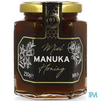 Revogan Honing Manuka Npa5+/mg085 Vloeibaar 250g