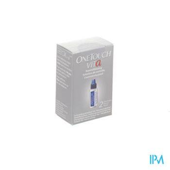 Onetouch Vita Controle Opl. Fl 2x3,75ml 02187501