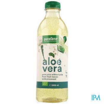 Purasana Aloe Vera Drink Sap 1l