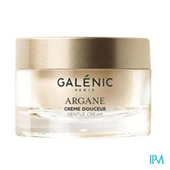 Galenic Argane Creme Ps Pot 50ml