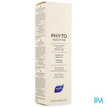 Phytokeratine Masker Tube 150ml