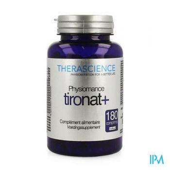 Tironat + Comp 180 Physiomance