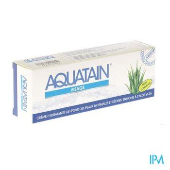 Aquatain Creme Hydra 50g