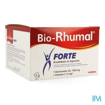 Bio Rhumal Forte Zakje 90x1500mg